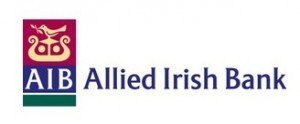transferring international currency with allied irish bank