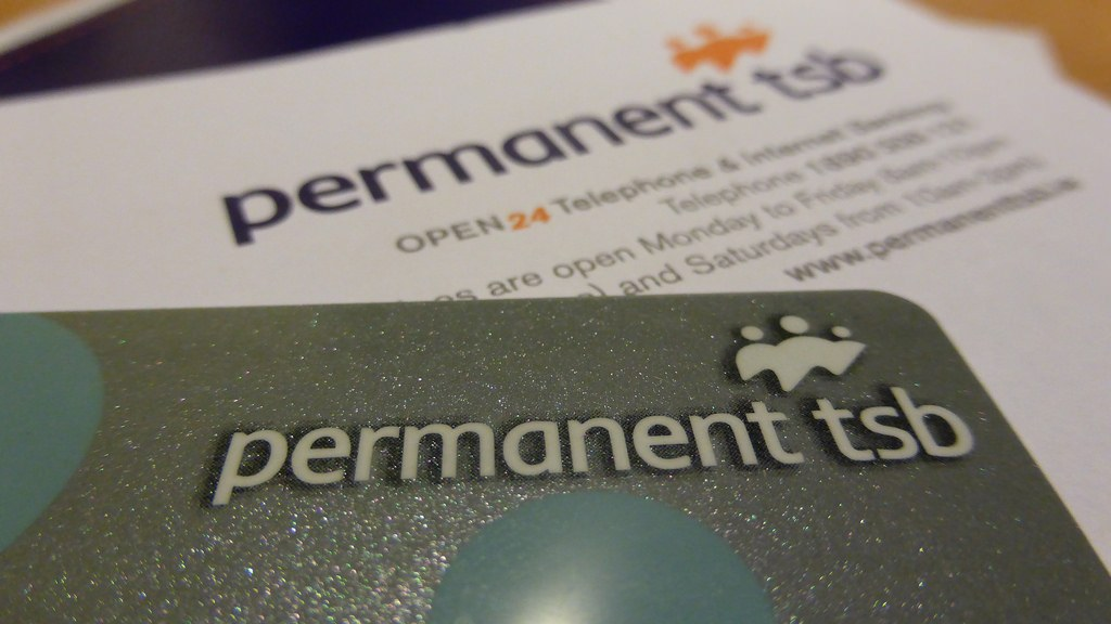 permanent tsb cards and statement