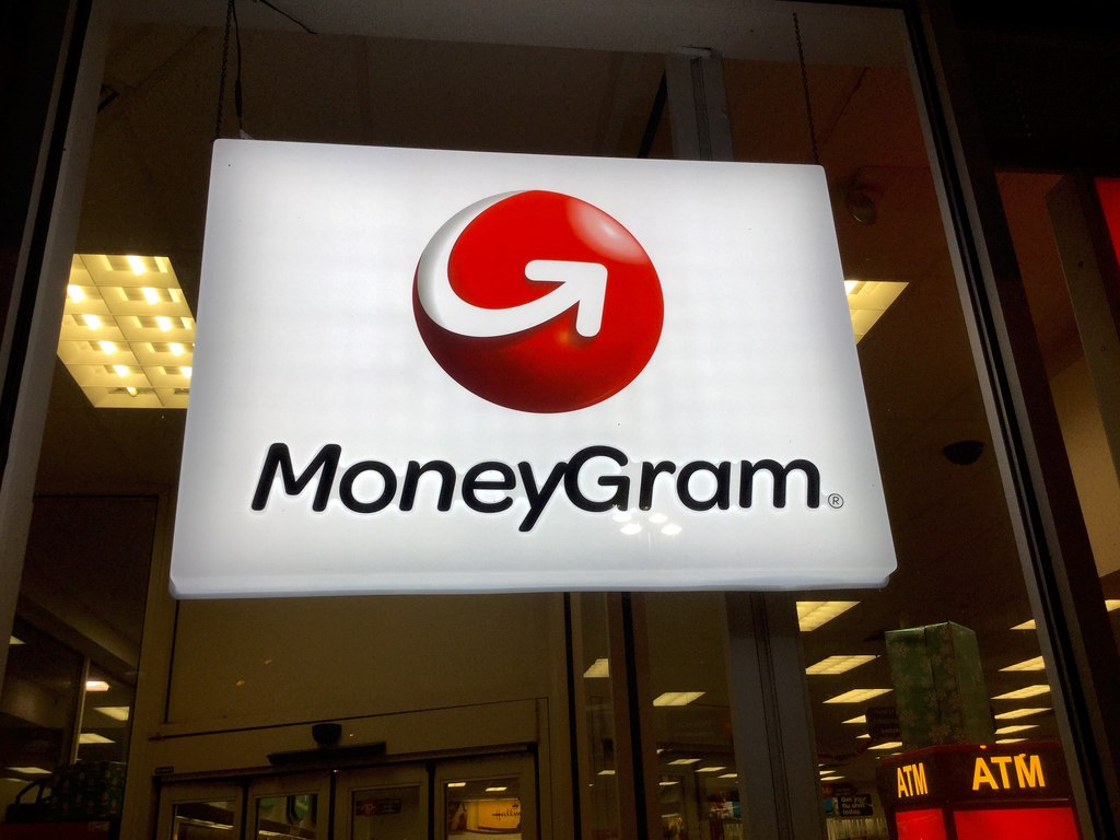 moneygram sign